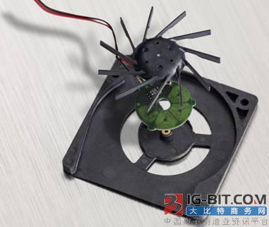 迈来芯发布面向小型应用的新款汽车级风扇驱动器 IC