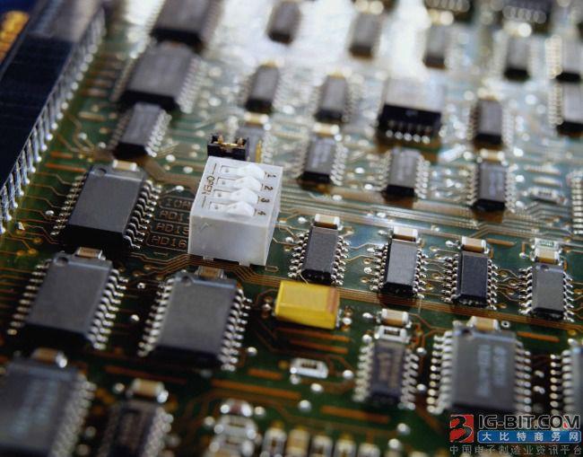 微波及射频SOC厂成都雷电微力获新一轮融资