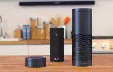智能音箱:市场火爆品牌众多 尚不能成为智能信息中心