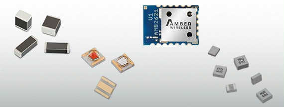 伍尔特将展出全球最小绕线电感器