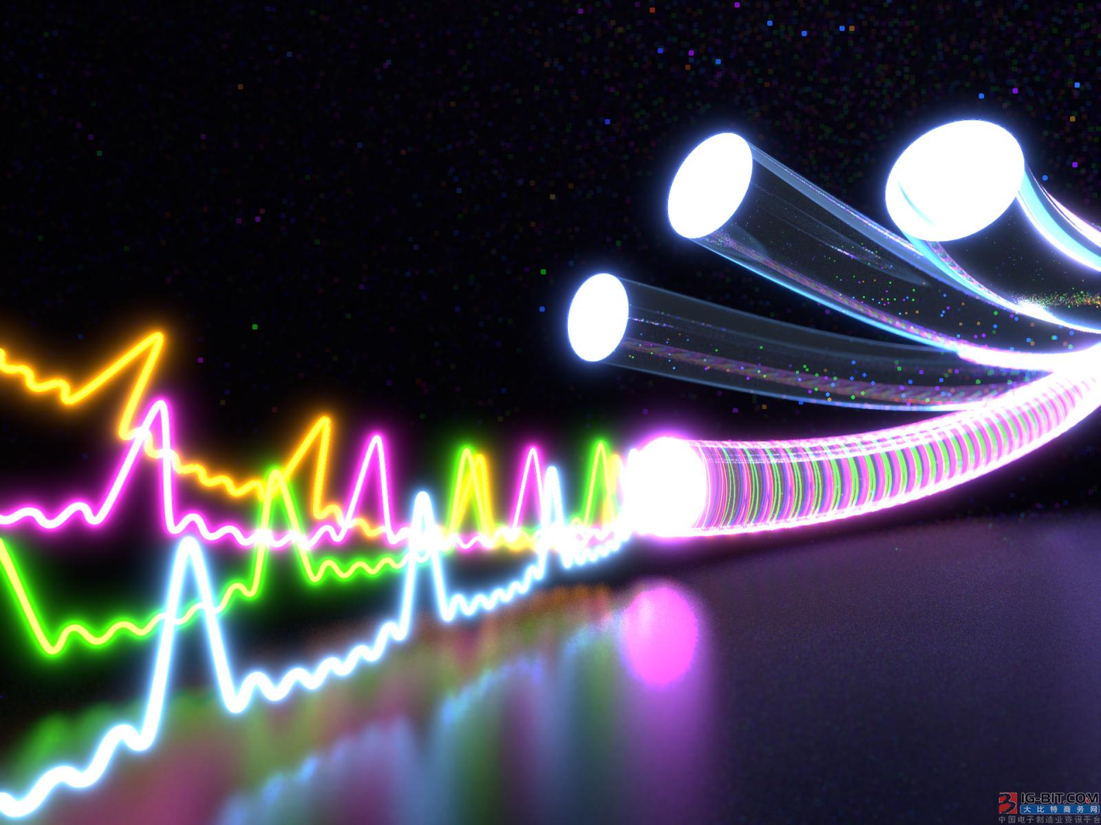 2017-2022全球光纤光缆年复合增率将达12.6%
