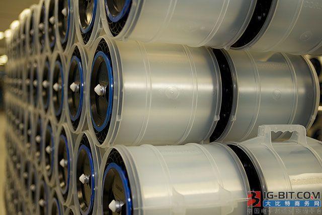 康宁公司计划设立新光缆制造工厂 进一步扩张光通信业务