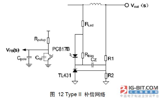 通常,为降低输出纹波噪声,输出端会加一个小型的lc 滤波器,如图