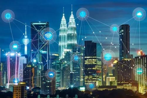 结合LED及IoT,LiFi或将澳门永利网上娱乐于智慧城市与信息安全领域
