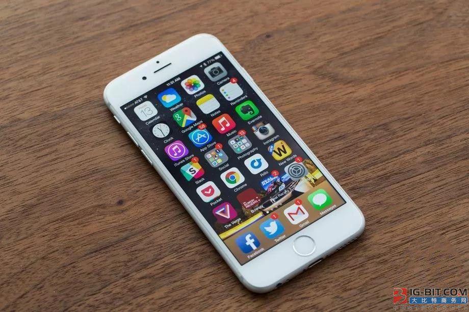 """""""降频门""""事件升级:美国政府开始调查苹果公司"""