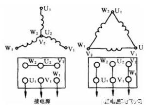 电机每根电线电流怎么算?电机额定电流计算公式