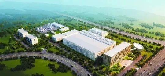 中国晶圆厂正探索协同制造模式