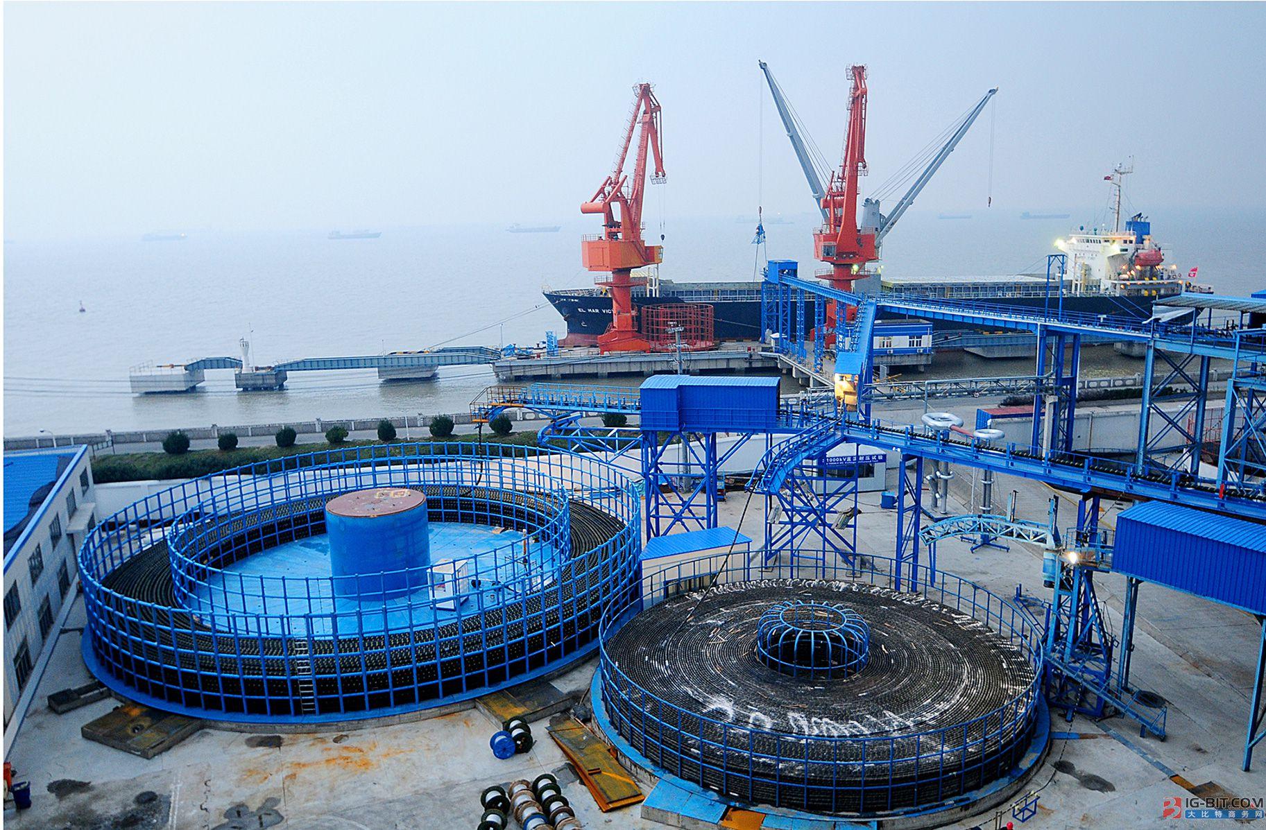 中天科技:以创新打造中国海缆的工匠精神