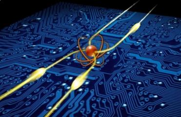 Intel和IBM均已研发出量子电脑芯片