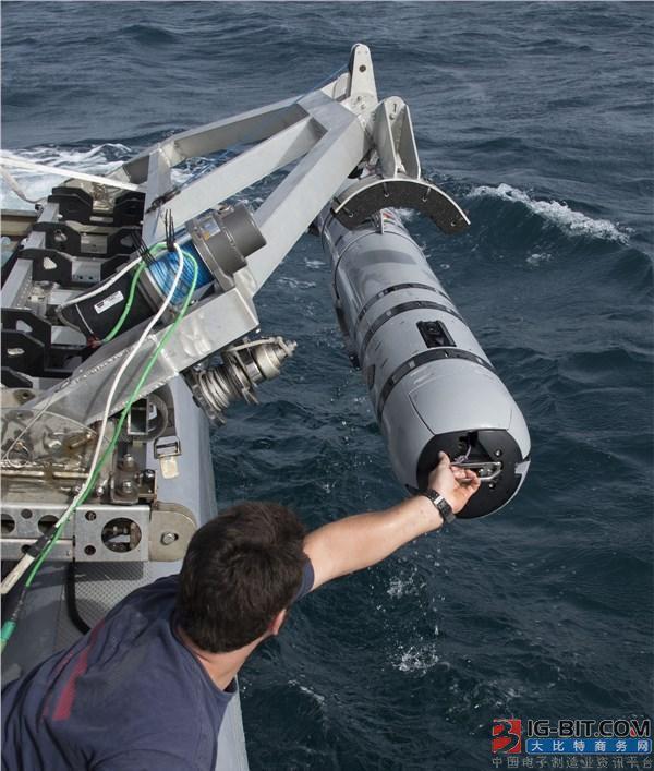 通用原子公司为美军提供大排量无人潜航器永磁推进电机