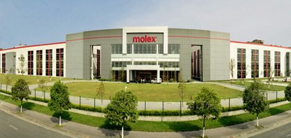 Molex/Microchip合作开发USB功率输出解决方案