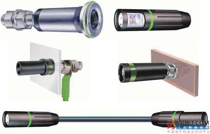 工业连接器在电动车行业中的应用分析
