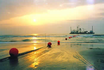 TE SubCom与萨摩亚海底电缆公司签署合作协议