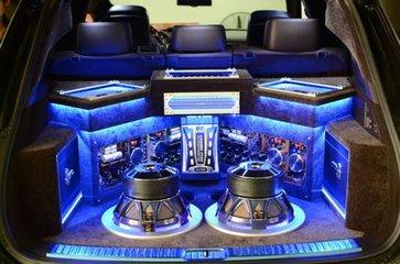 音响市场重燃生机    磁件/电源设计优劣竟成音响好坏重要指标