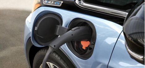 """通用汽车新专利""""模块化""""叠片 可适应多种磁体长度电机"""