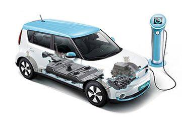 电动汽车关键零部件格局或将重塑 通力合作确保核心竞争力提升