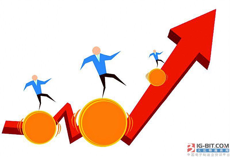 联咏:受内存涨价影响,驱动IC涨价最高达10%