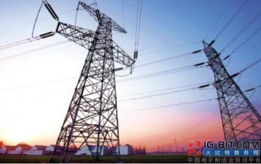 陕西地电今年计划投资66.31亿 加速推进一流配电网建设