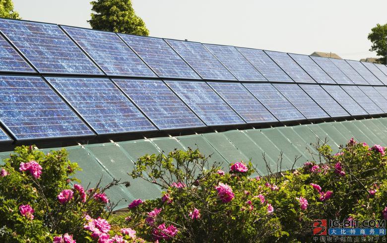 中国航天公司与巴西FAAD企业将合作建7.3兆瓦太阳能电站