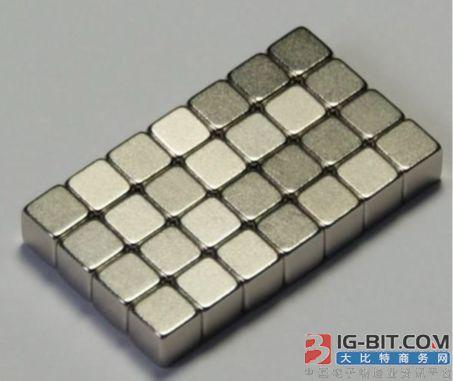 高性能钕铁硼:磁材明日之星