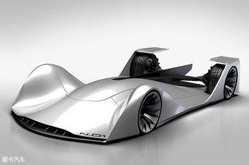 速度与激情 | 无人驾驶赛车为什么可以这么快?