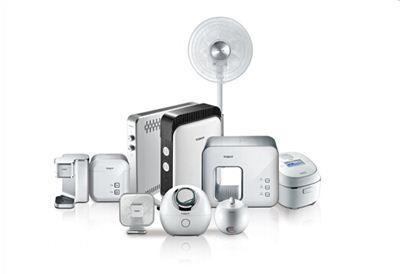 消费升级推动小家电市场份额提升