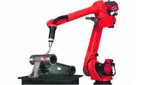 工业机器人激光焊接技术的应用分析