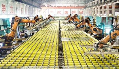 """""""中国制造2025""""重点领域技术创新路线图日渐明晰"""