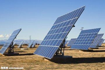 Acciona和Tuto墨西哥404MW太阳能电站项目开工