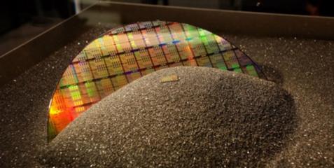 SUMCO将2018调涨12英寸硅晶圆价格20%