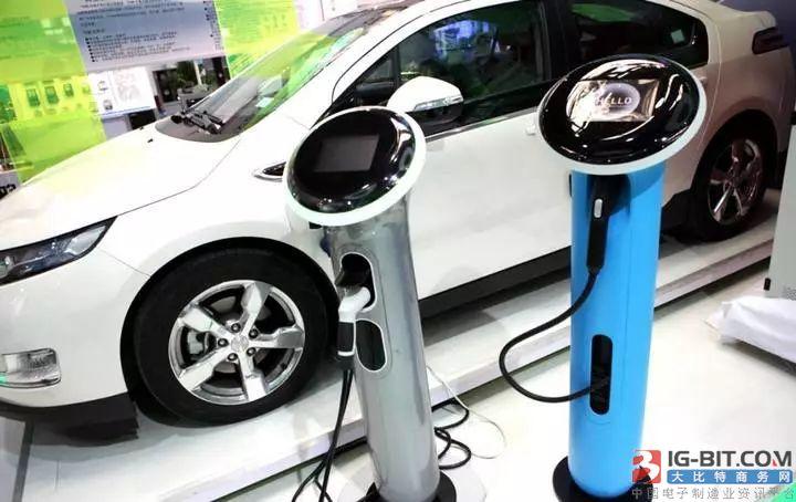 上海电驱动与东风实业设合资公司,发力新能源汽车动力总成系统