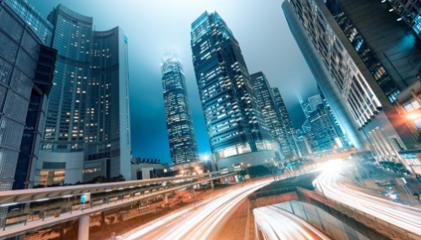智慧城市主题崛起 智能安防获看好