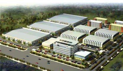 山东中瑞电子:努力打造世界级磁电品牌