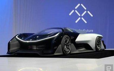 贾跃亭起诉美国Evelozcity新能源汽车公司窃取其专利