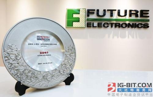 富昌电子与Bosch Sensortec的分销协议拓展至亚太地区