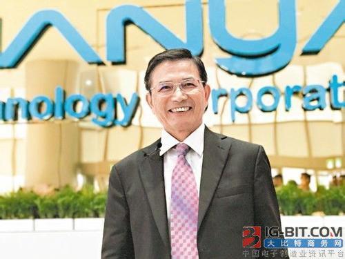 南亚科李培英:DRAM健康一整年 明年审慎乐观