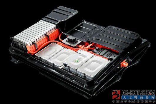 新能源汽车动力蓄电池回收利用管理暂行办法已发布