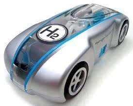 戈尔燃料电池技术助力现代氢燃料电池汽车