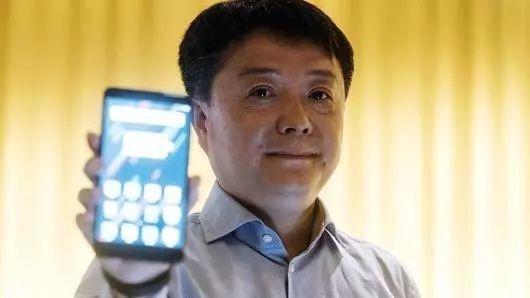 王翔:小米正研究AI芯片