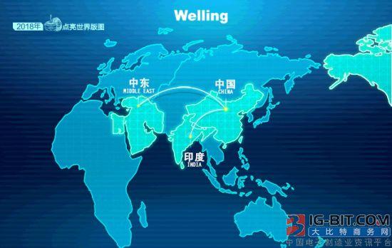 四年出口量翻一番?揭秘Welling印度本土化战略