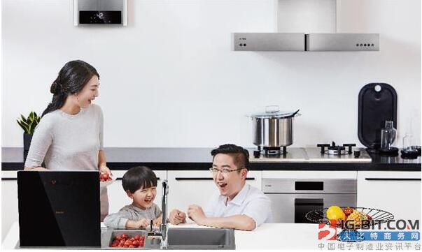 中国洗碗机市场迎来全面觉醒 国产品牌未来或占据主导地位