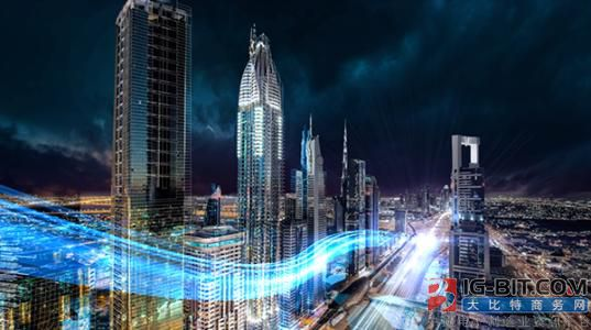 输掉智能家居入口之争后,智能照明有望成为智慧城市的接入口