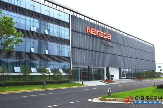 南都电源智慧储能平台上榜2017杭州市工厂物联网和工业互联网示范项目