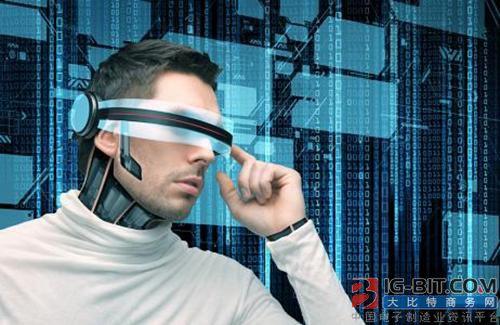 VR/AR技术与安防结合 花火正在燃起