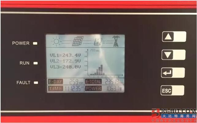 家庭光伏电站入网注意事项――变压器