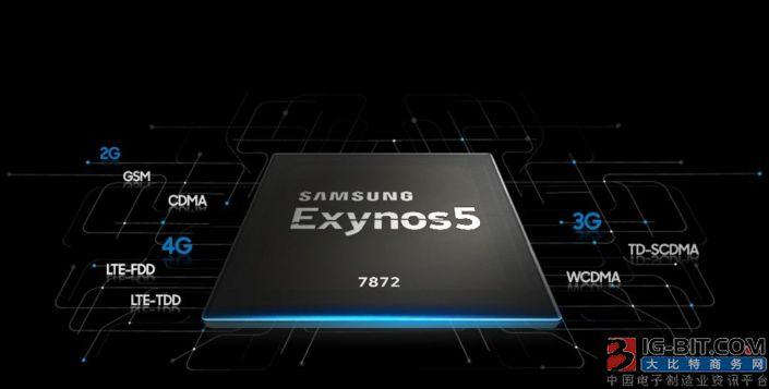 突破高通专利障碍!三星Exynos处理器将支持六模基带