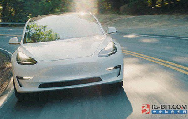 特斯拉Model 3将采用永磁电机:提升效率、降低能耗