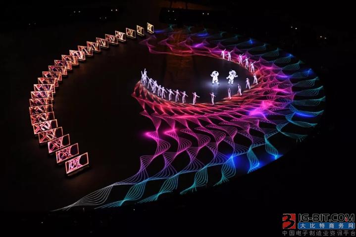 LED席卷行业热潮,2018宁波国际照明展见证未来力量!