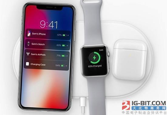 南孚推出最高性价比苹果无线充:10W快充/90元