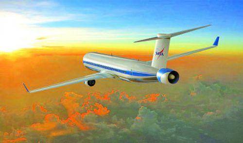 NASA混合电推进技术将聚焦超导电机开发